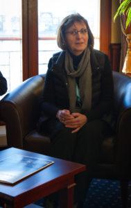 Dr. Martina Hartmann